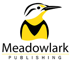 Meadowlark Publishing Logo Mockup